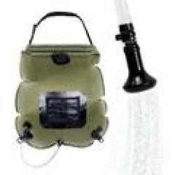 Everspray 20L Portable Outdoor Solar Shower
