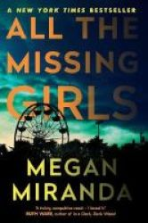 All The Missing Girls Paperback Open Market Edition