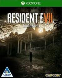 XBOX One Games - Resident Evil 7 Retail Box No Warranty On Software Product Overviewresident Evil 7 Biohazard Sets A New Course For The