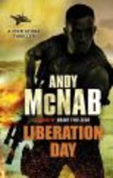 Liberation Day Paperback