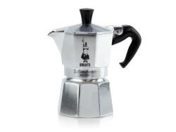 Bialetti 3 Cup Moka Express Espresso Maker