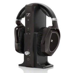 Sennheiser RS 185 Closed Digital Wireless Headphones System