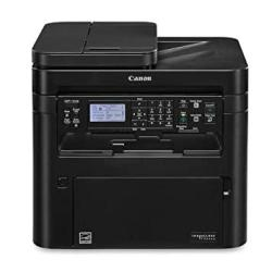 Canon Imageclass MF264DW 2925C020 Multifunction Wireless Laser Printer 2018 Model With Airprint 30 Pages Per Minute And High Yield Toner Option