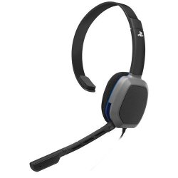 e56e76ea839 Deals on Pdp: Afterglow Lvl 1 Chat Headset Lic PS4 | Compare Prices ...