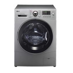 LG RC9041E3Z 9kg Silver Condenser Dryer