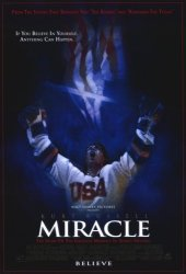Pop Culture Graphics Miracle 2004 - 11 X 17 - Style A