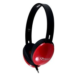 HamiltonBuhl Primo Stereo Headphones