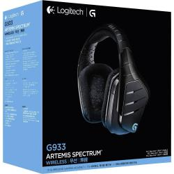 ee86d1798a4 Deals on Logitech G933 Artemis Spectrum Wireless 7.1 Surround Gaming ...