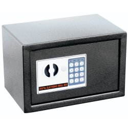 Mainstays - Lockable Box Digital Small