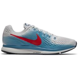 more photos adcf3 73248 Nike Air Zoom Pegasus 34 Running Shoes in Blue & White | R | Running Shoes  | PriceCheck SA