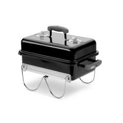 Weber 37cm Go-Anywhere Portable Charcoal Grill