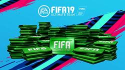 100 Fifa 19 Points Pack - Nintendo Switch Digital Code