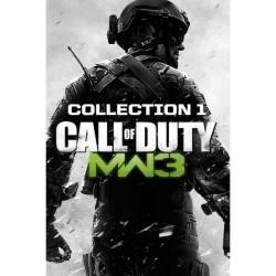 Call Of Duty Modern Warfare 3: Dlc Collection 1 Pc