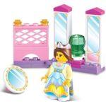 Sluban Girl's Dream - Dress-up Mirror