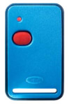 E.T. Systems Et-blu Mix 1 Button Remote - Blue