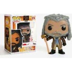 Funko Pop The Walking Dead: Ezekiel