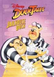 Ducktales JailHouse Duck DVD