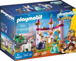 Playmobil: The Movie Marla In The Fairytale Castle