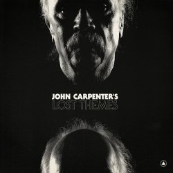 John Carpenter - Lost Themes Cd