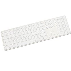 ProElife Silicone Full Size Ultra Thin Keyboard Cover Skin