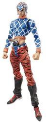 Medicos Jojo's Bizarre Adventure: Chozo Kado Jonathan Joestar Action Super Action Statue Figure