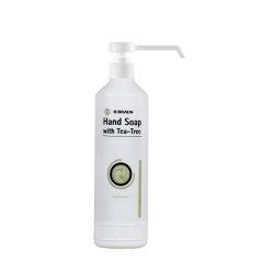 HAND Soap With Tea Tree 500ML