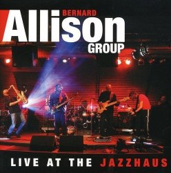 Live At The Jazzhaus Cd