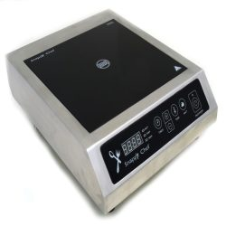 Snappy Chef Flat-top Industrial Induction Stove