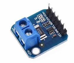 GY-INA219 High Precision I2C Digital Current Sensor Modulecjmcu - 219