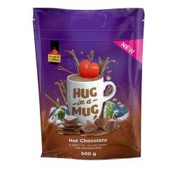 HOUSEOFCOFFEE - Hug In A Mug Hot Chocolate Cappuccino 10'S Sachet
