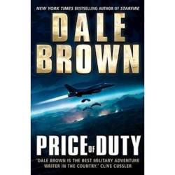 Price Of Duty Paperback