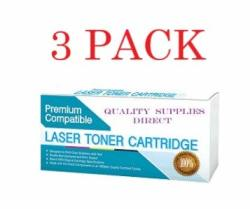 Qsd Compatible Toner Replacement For Brother TN210BK Works With: Hl 3040CN 3045CN 3070CW 3075CW Dcp 9010CN Mfc 9010CN 9120CN 9125CN 9320CN 9320CW 9325CW Black Free