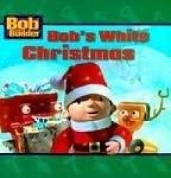 USA Bob The Builder: Bob's White Christmas