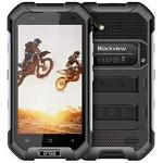 Rugged Cell Phones Unlocked Blackview BV6000S IP68 Waterproof Unlocked Smartphone 4G Android 7.0 2GB+16GB 4.7 Inch Fhd+ips 4500M