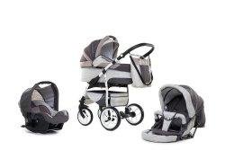 Baby Merc Q9 Travel System