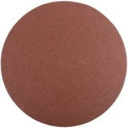 Sanding Disc PSA 304mm 60 Grit No Hole Bulk