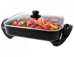 Russell Hobbs 6.8 Litre Electric Frying Pan