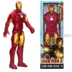 Action Figure With Movable Joints 30CM