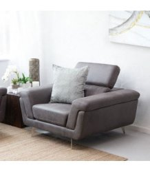 Sensational Damian Mercury One Seater Couch Armchairs For R Livingroom Pricecheck Sa Ibusinesslaw Wood Chair Design Ideas Ibusinesslaworg