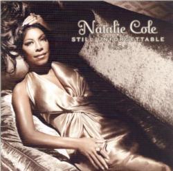 Natalie Cole - Still Unforgettable Cd