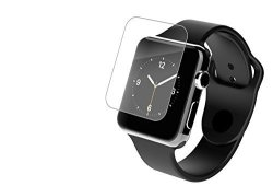 Zagg Invisibleshield HD Screen Protection - HD Clarity + Premium Protection For Apple Iwatch 42MM