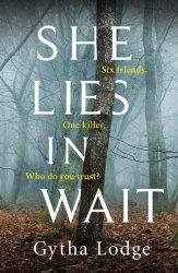 She Lies In Wait Paperback