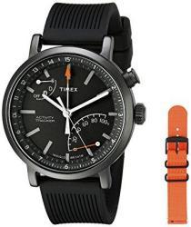 Timex Metropolitan+ Activity Tracker Smart Watch