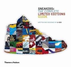Sneakers - U-dox Hardcover