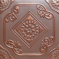 Copper Chocolate 20x20 Pvc Ceiling