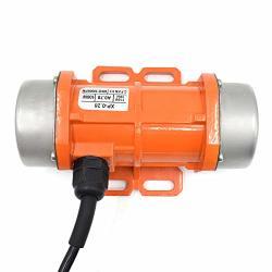 Concrete Vibrator Motor Ac 110V 100W Single Phase For Concrete Vibrators Concrete Mixers Concrete Vibrating Table
