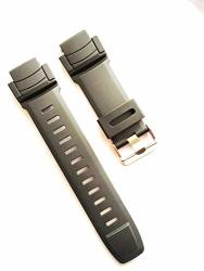 Compatible Replacement Watch Strap To Fit Casio Pro Trek PRG-280-2