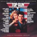 Top Gun - Original Motion Picture Soundtrack CD