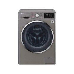 LG FH4U2VYP2C 9kg Front Loader Washing Machine