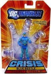 DC Universe Infinite Heroes Crisis Series 1 Action Figure 53 Blue Beetle